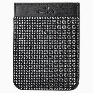 SMARTPHONE POCKET.:CASE BLK