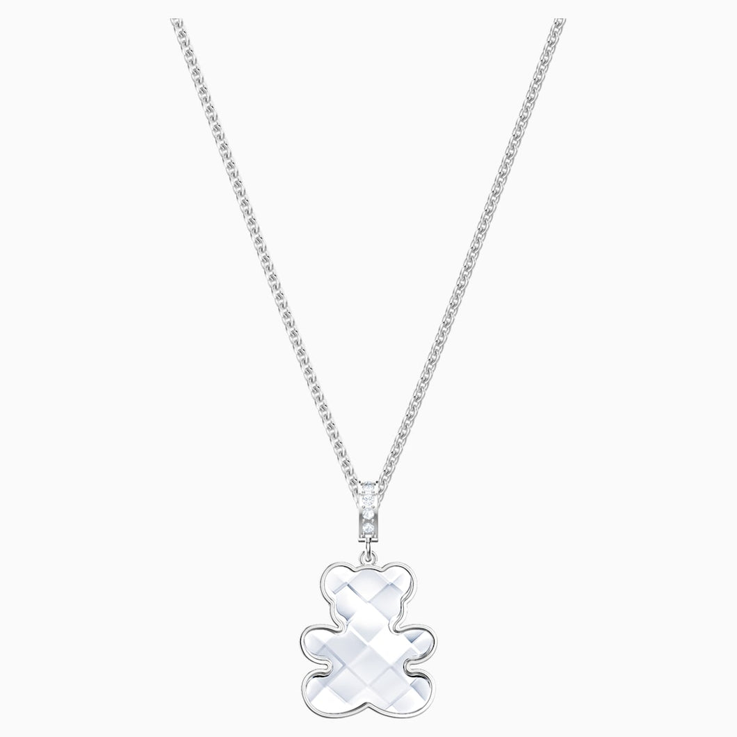 TEDDY:PENDANT MN EXT CRY DTL/RHS