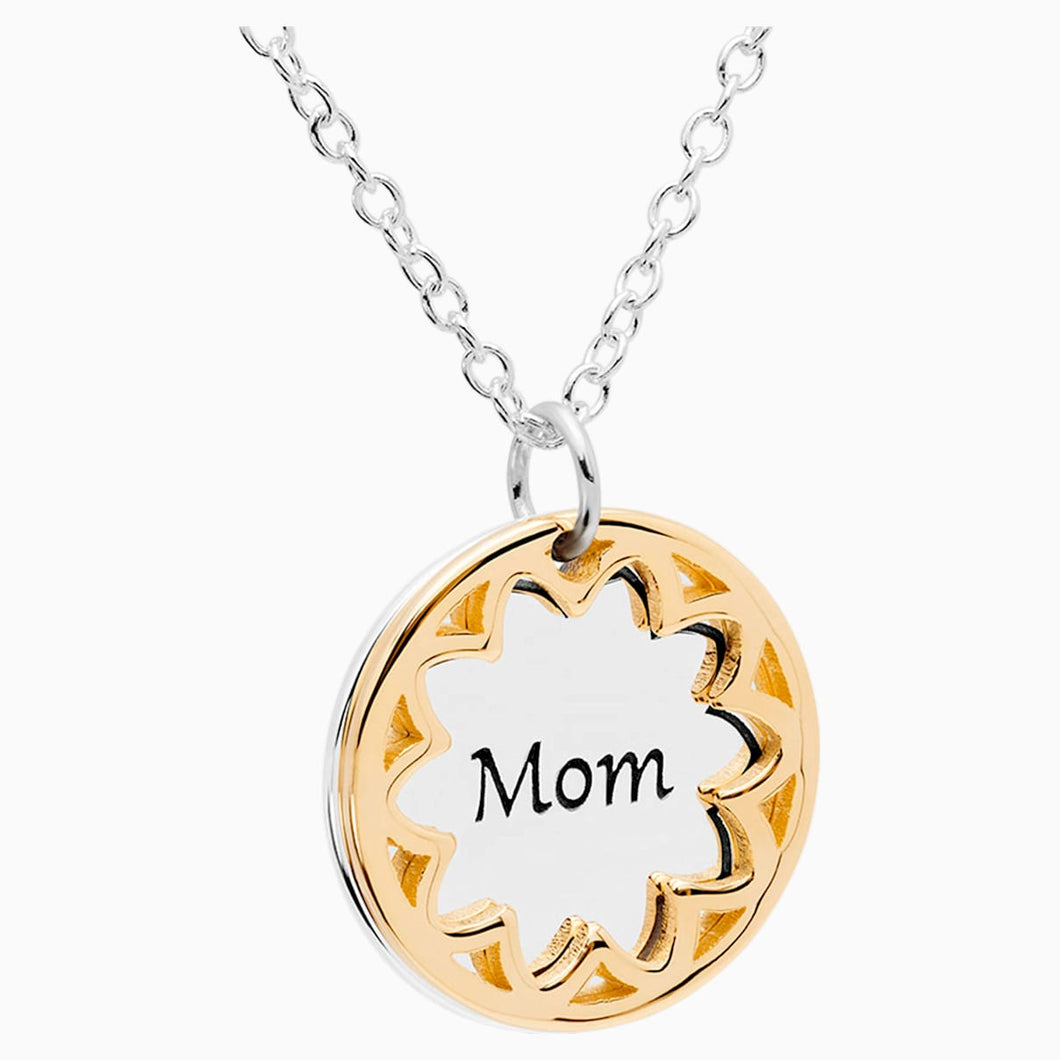 TREASURE NECKLACE, MOM