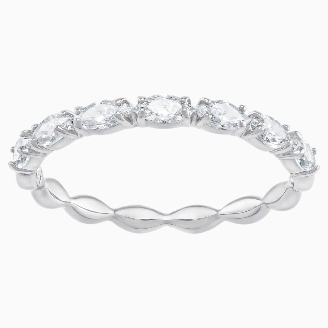 VITTORE:RING MARQUISE CZWH/RHS 52