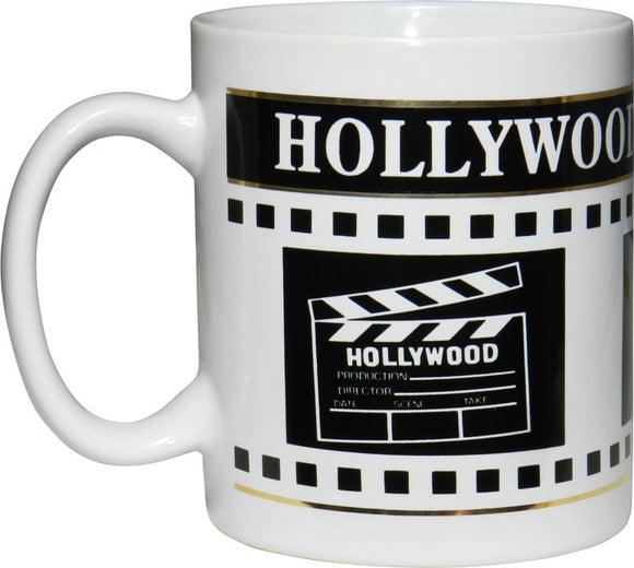 Taza cine Hollywood
