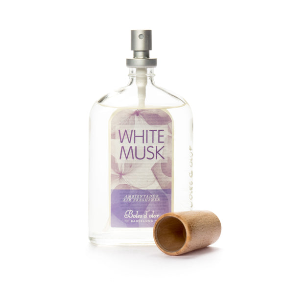 Ambientador Spray 100 Ambients - White Musk - Gormand