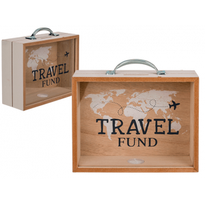 Hucha Travel Fund