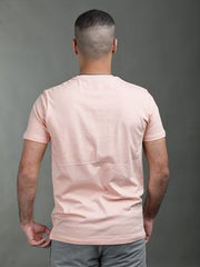 Blush Basic T-shirt