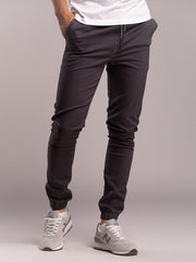 Slimfit-Grey-Pants