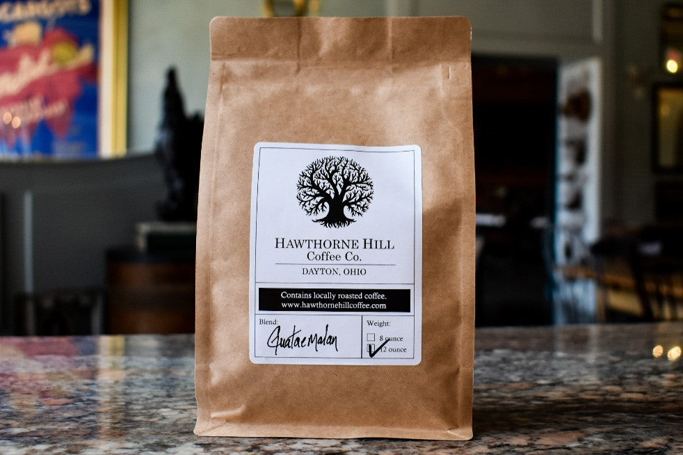 Guatemala Finca La Pila Single Estate