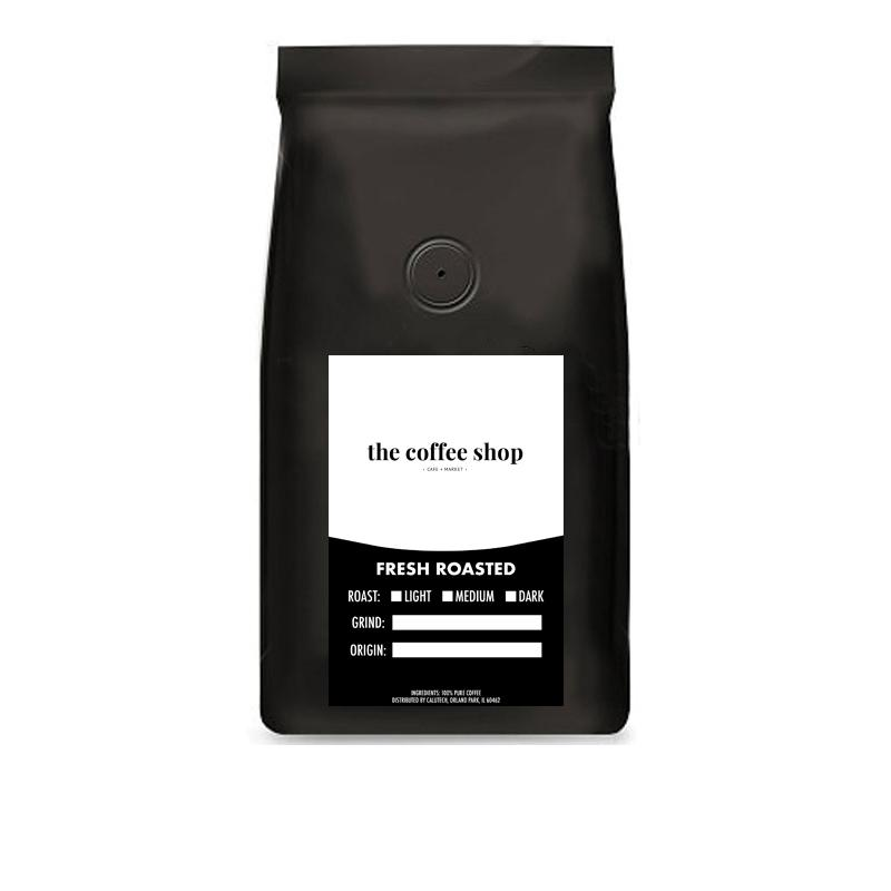 Mexican Single Origin Coffee