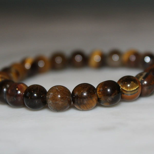 Tiger Eye - Invinity Amsterdam