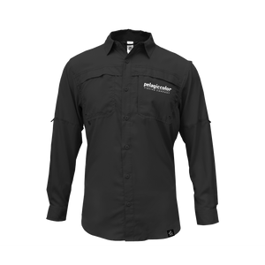 Adult Long Sleeve Fishing Shirt