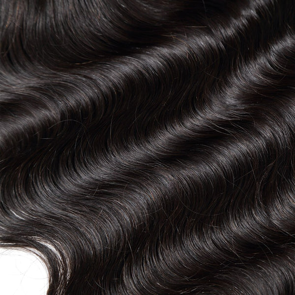 Cassandra: 8-20'' Brazilian Hair - 13x4 Body Wave LACE FRONT WIG