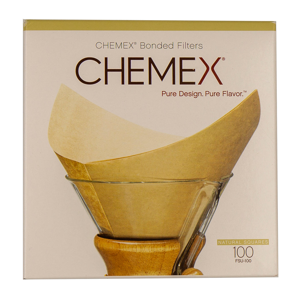 Coffee Tree Roastery Chemex Filters