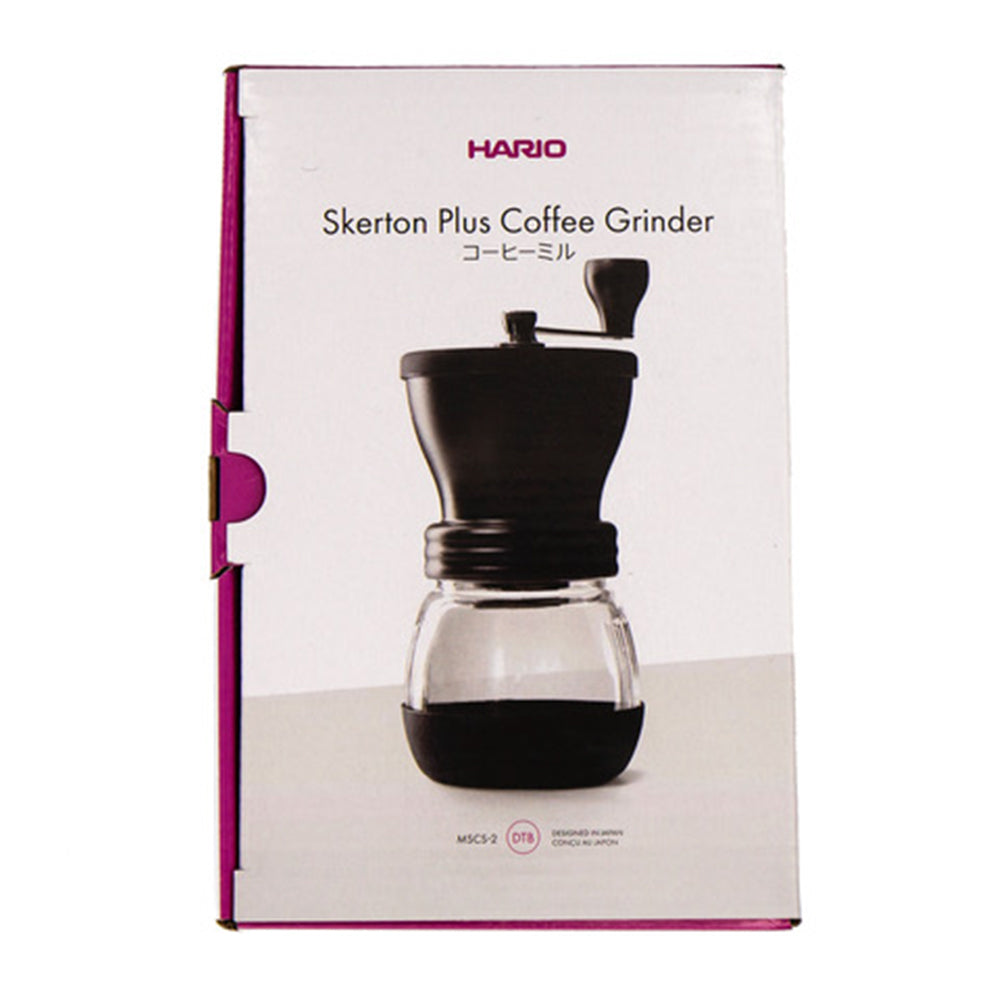 Hario Skerton Plus Coffee Grinder