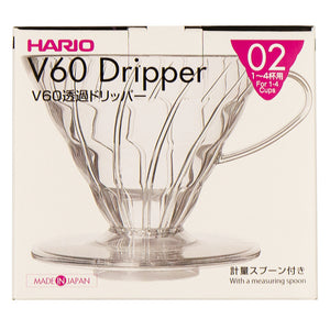 Coffee Tree Roastery Hario V60 Dripper