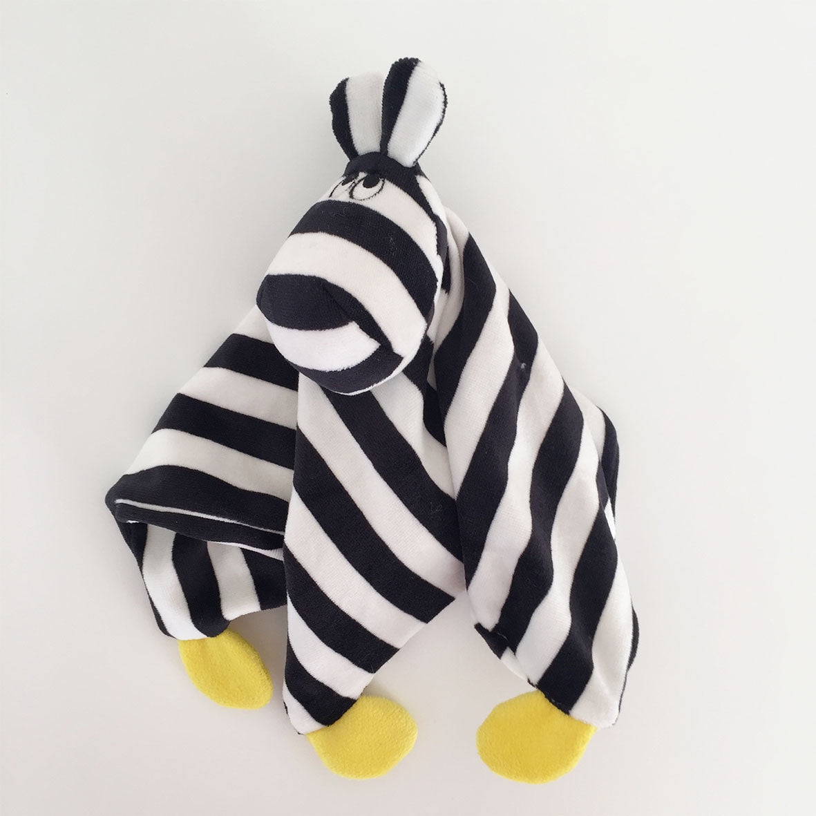 IKEA Klappa Comfort Blanket with Soft Toy