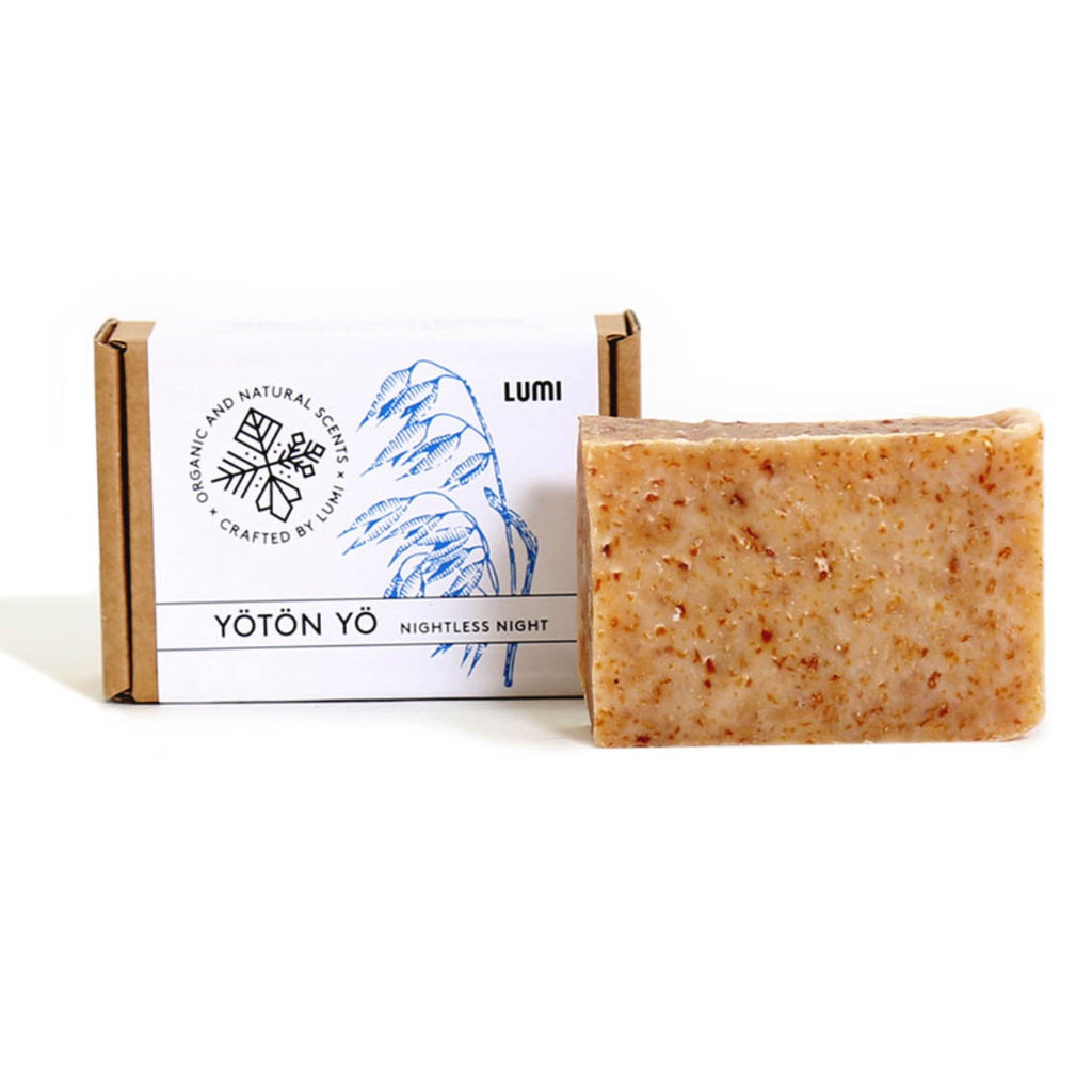 LUMI Soap Bar