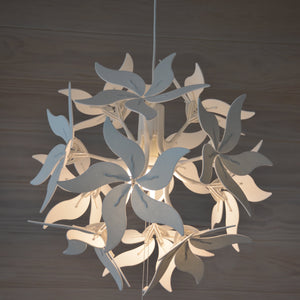 IKEA Ramsele Light 43cm, Flower