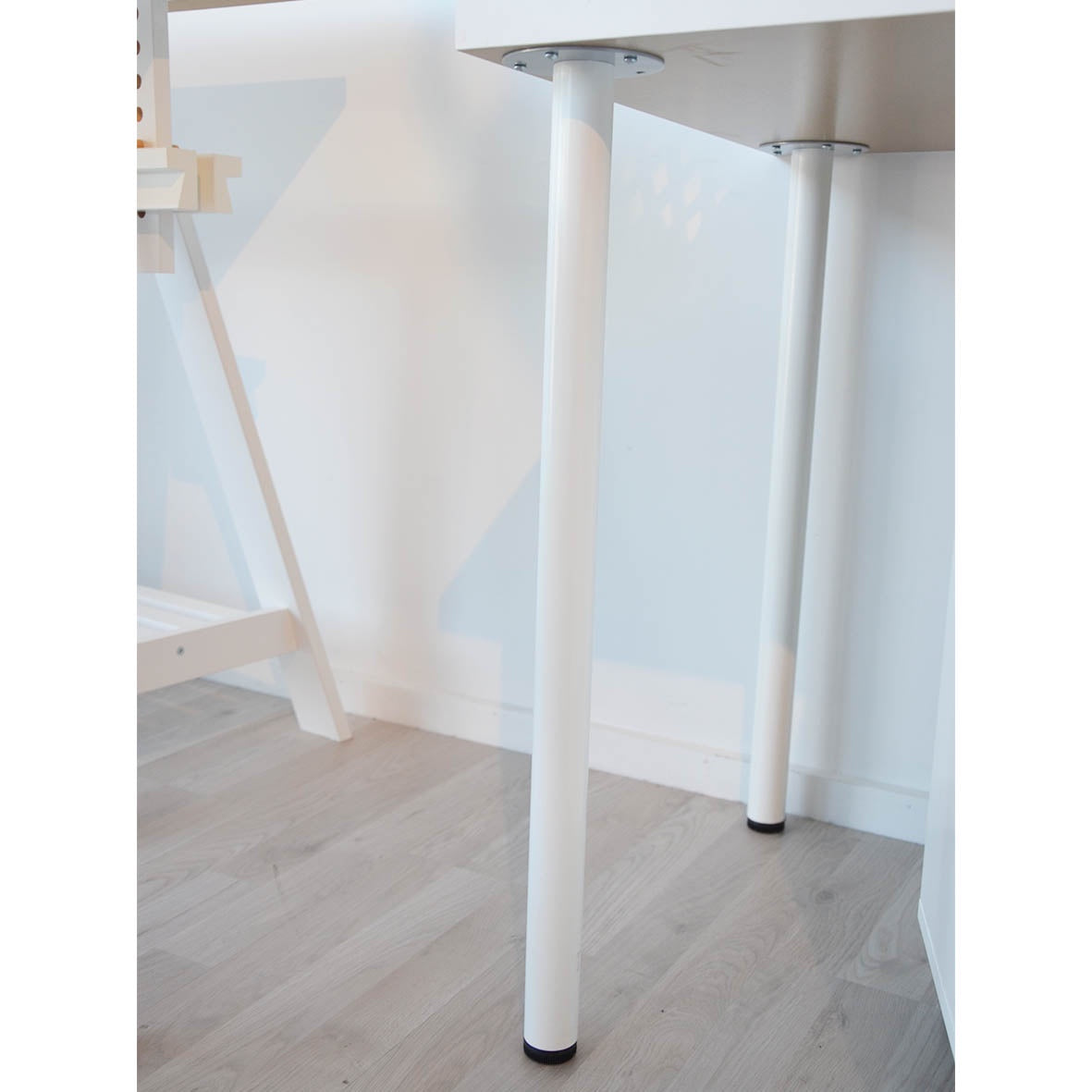 IKEA Adils Basic Pole Table Leg