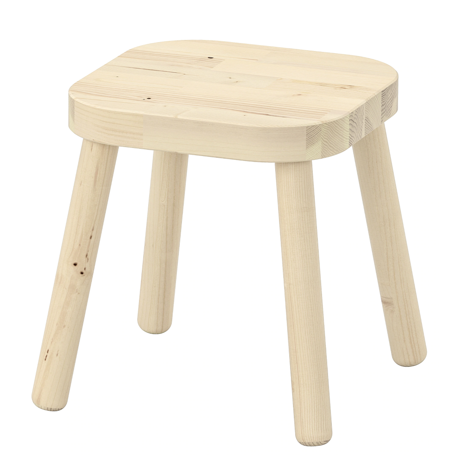 IKEA Flisat Kids Stool