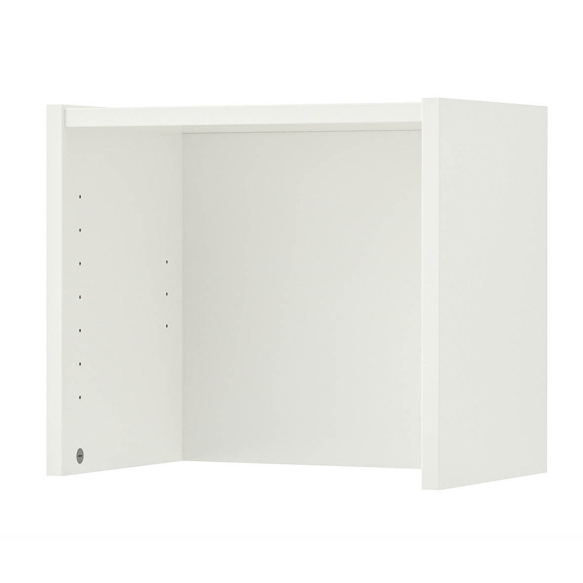 Ikea Billy Bookcase Extension 40x28x35cm, White