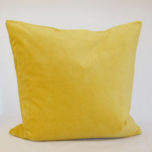 IKEA Sanela Velvet Cushion Cover 50x50cm