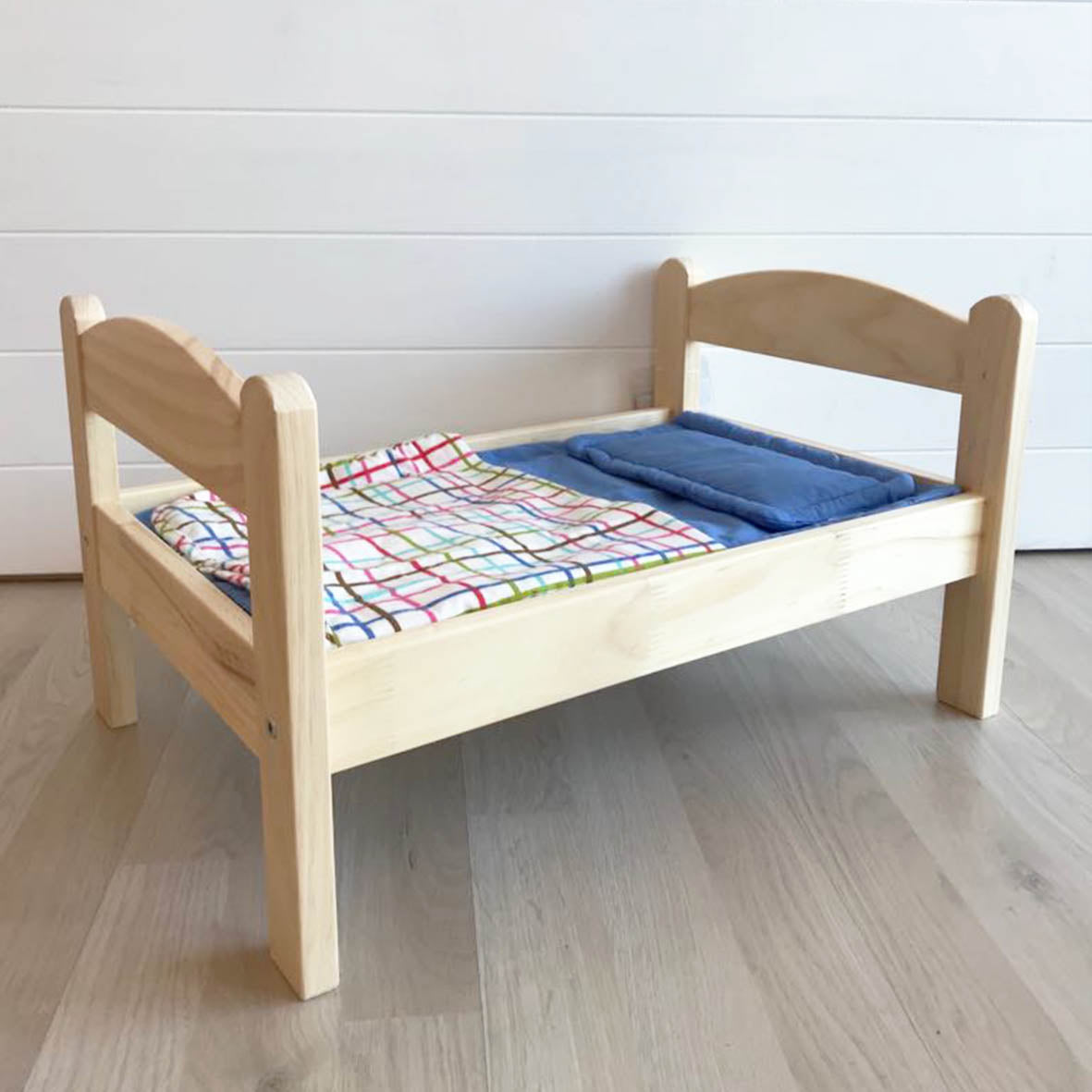 IKEA Duktig Kids Doll Bed