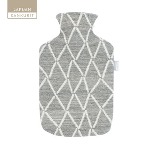 LAPUAN KANKURIT Eskimo Hot Water Bottle