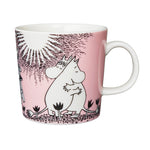 ARABIA Moomin Mug, Love