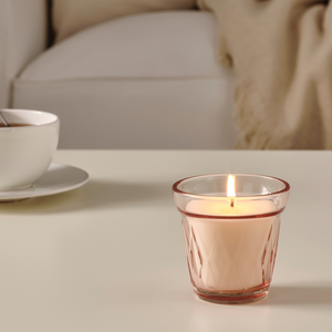 IKEA Valdoft Candle 25h