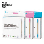 THE HUMBLE & CO Bamboo/Cotton Bud 100-Pack