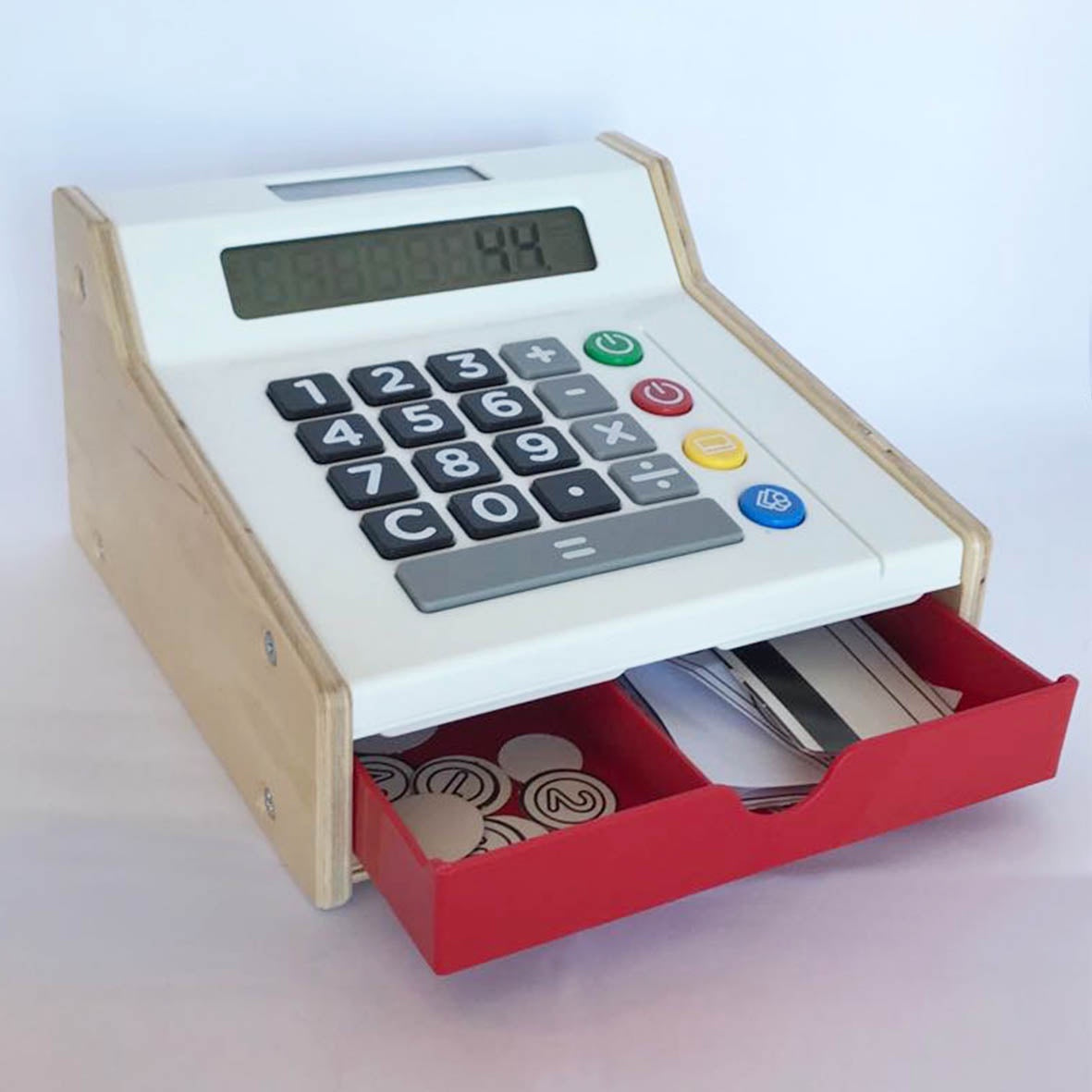 IKEA Duktig Kids Cash Register
