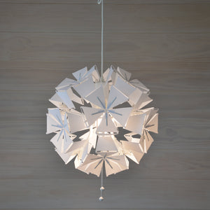 IKEA Ramsele Light 43cm, Origami