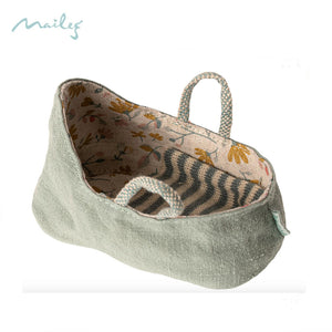 MAILEG Carry Cot