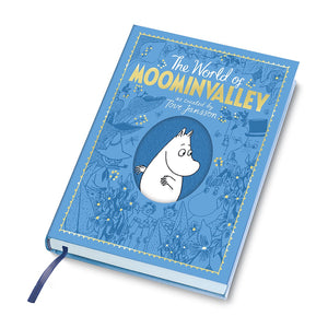 The Moomins: The World of Moominvalley