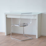 IKEA MALM Dressing Table, 120x41x78cm, White