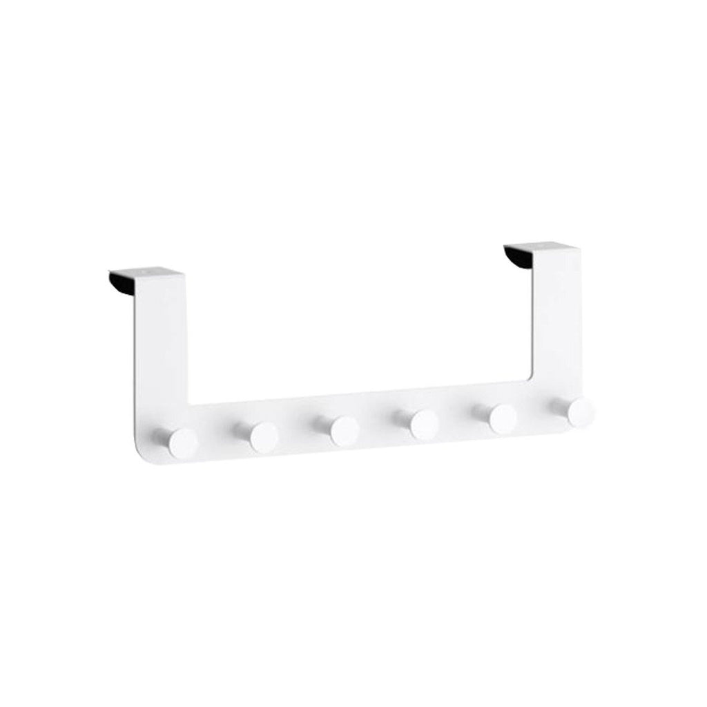 IKEA ENUDDEN Over the door hanger, White