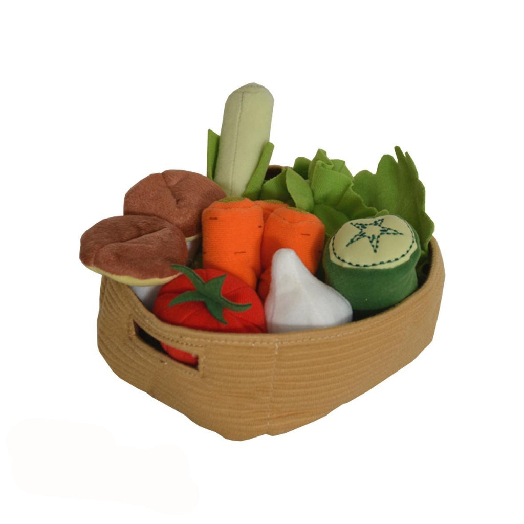 IKEA Duktig Kids Vegetable Basket