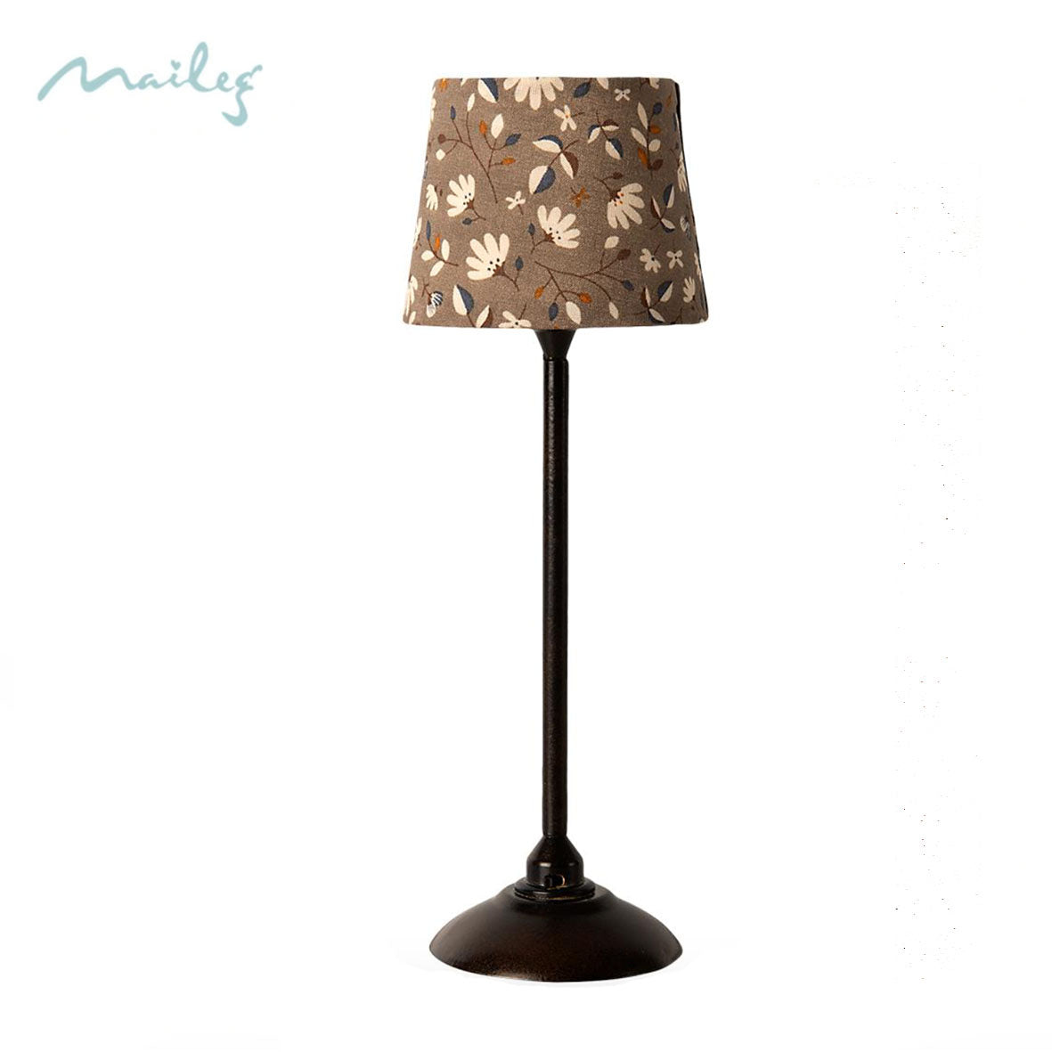 MAILEG Miniature Floor Lamp