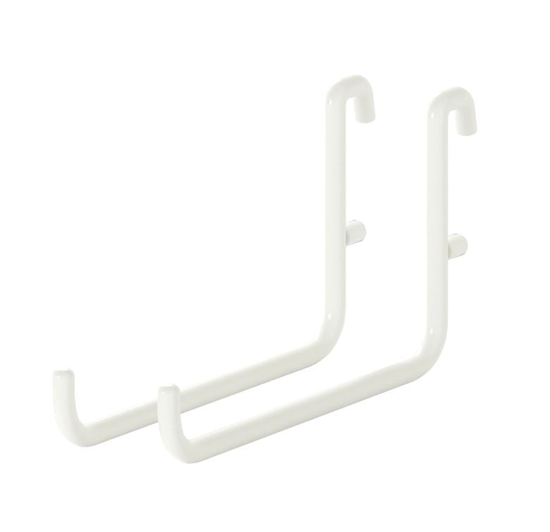 Ikea Skadis Long Hook 2-Pack