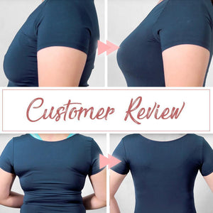 Wireless Posture Support Lift Bra