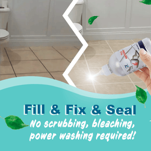 Revolutionary Tile Fix Filler