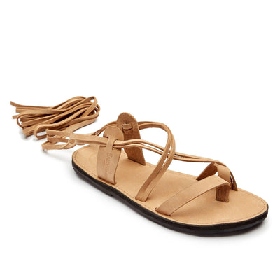 Brave Soles Gladiator leather sandals ?id=16562270896225
