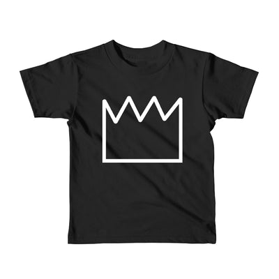 Crown T-Shirt - THE CHEVRON HEART ?id=15271831863373
