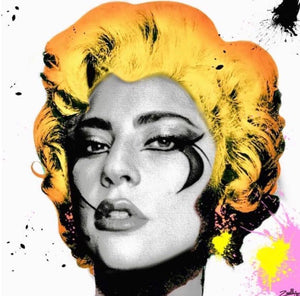 Zoulliart - Gaga vs Marilyn
