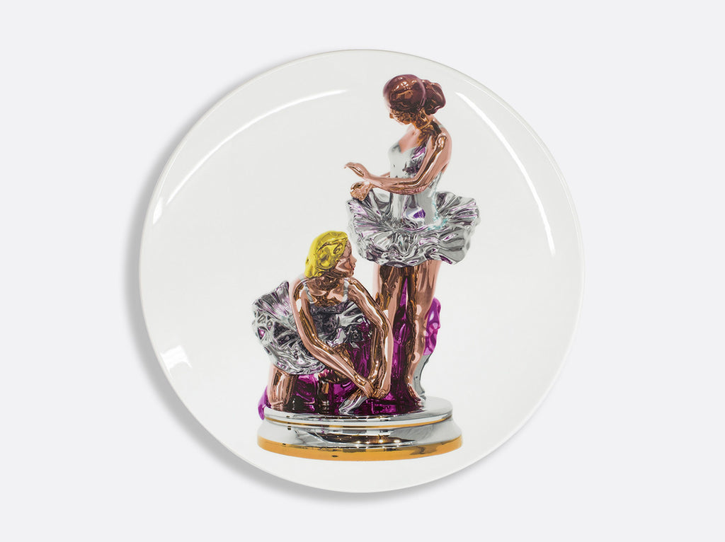 Jeff Koons - Coupe Ballerinas