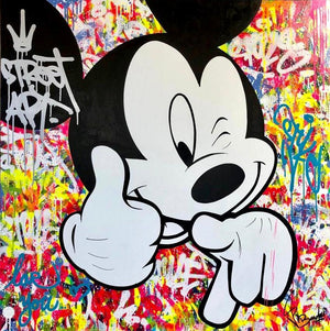 Vincent Bardou - Mickey Cool