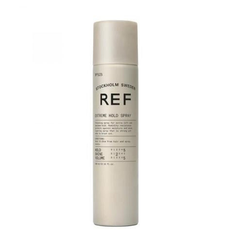 (預購 7 天到貨) REF - Extreme Hold Spray 特強定型噴霧