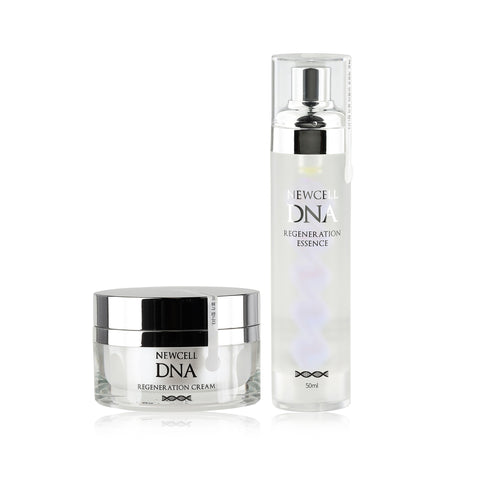 Vieco DNA Essence ( 精華 ) and Cream Set ( 面霜 ) (買一送一)