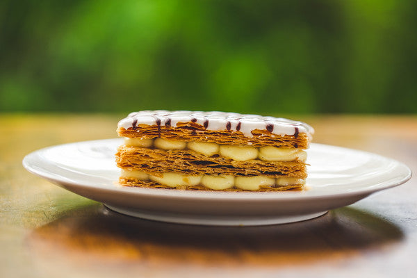 Millefeuille - Pickup Today