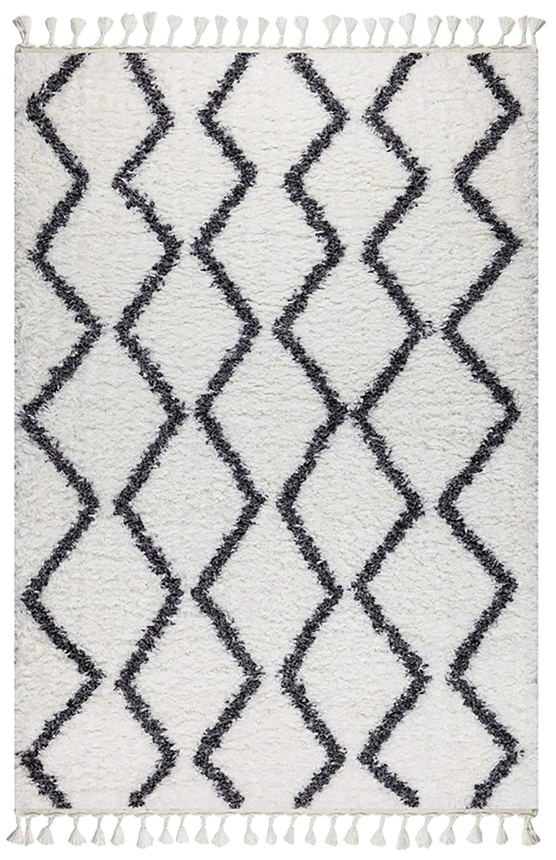 MOROCCO | Fame Rugs, Moroccan Berber Style, Neutral white Boho & Scandinavian Rug, Teppich Scandi Floor Decor Nordic natural design Area Rug