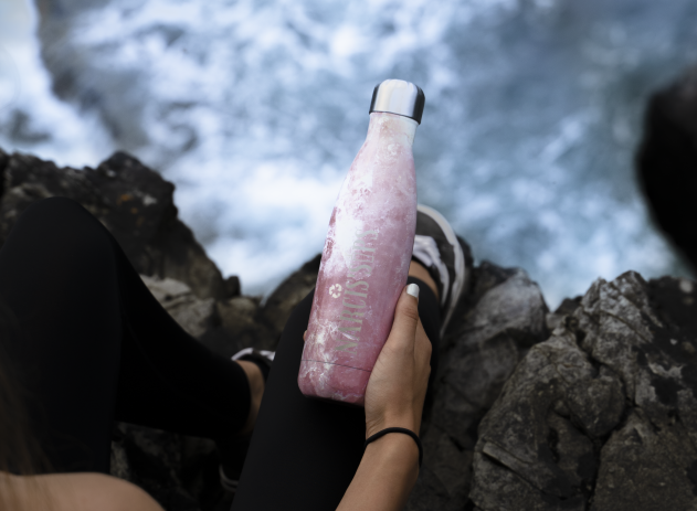 Your Intro to plastics and why Irish Reusable bottles from Narcissips are here to help!